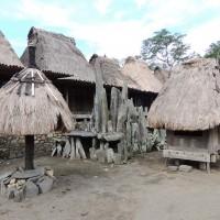 Un village Ngada