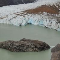 Le Glacier Grande