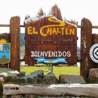 Bienvenue à El Chalten !