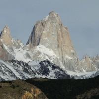 Le mont Fitz Roy