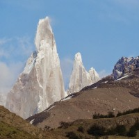 Apparition du Cerro Torre