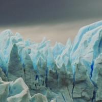 Zoom sur le Perito Moreno