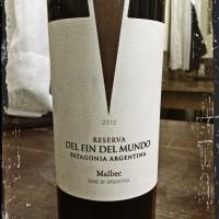 Petit vin de Patagonie