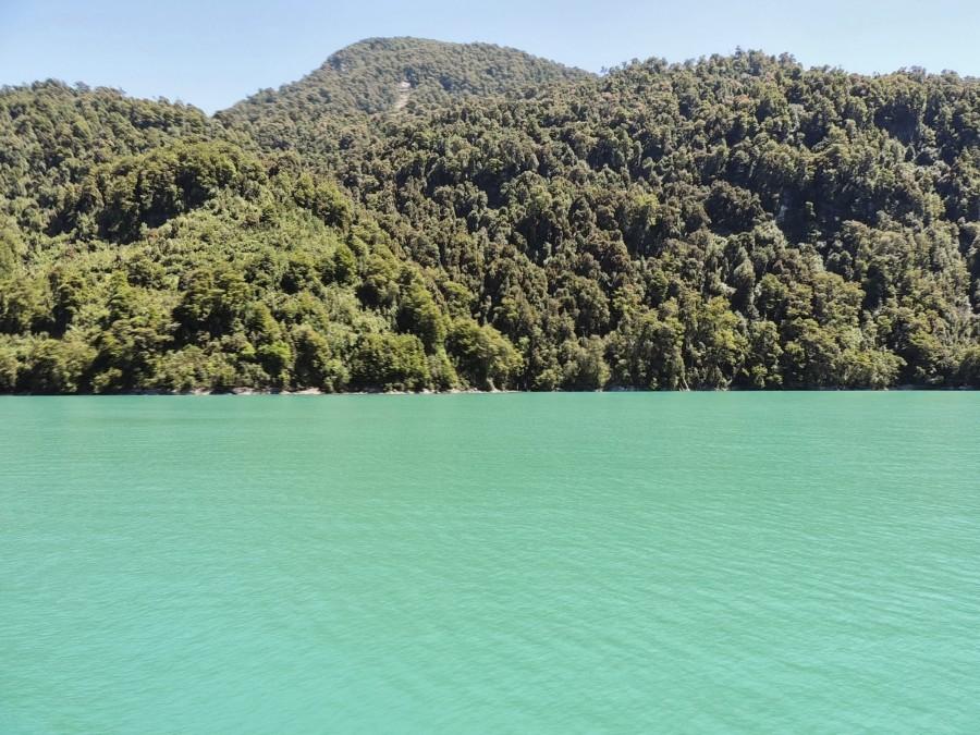 Le lac Todos Los Santos
