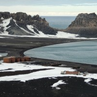 Sur Deception Island