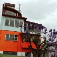 La maison de Pablo Neruda